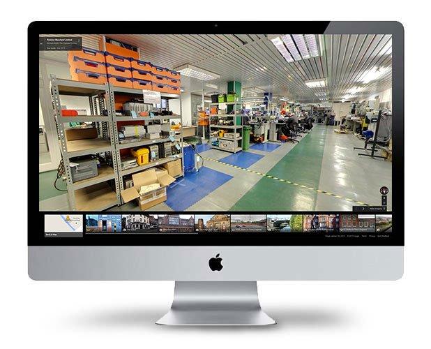 the-capture-factory-fletcher-moorland-360-google-business-tour