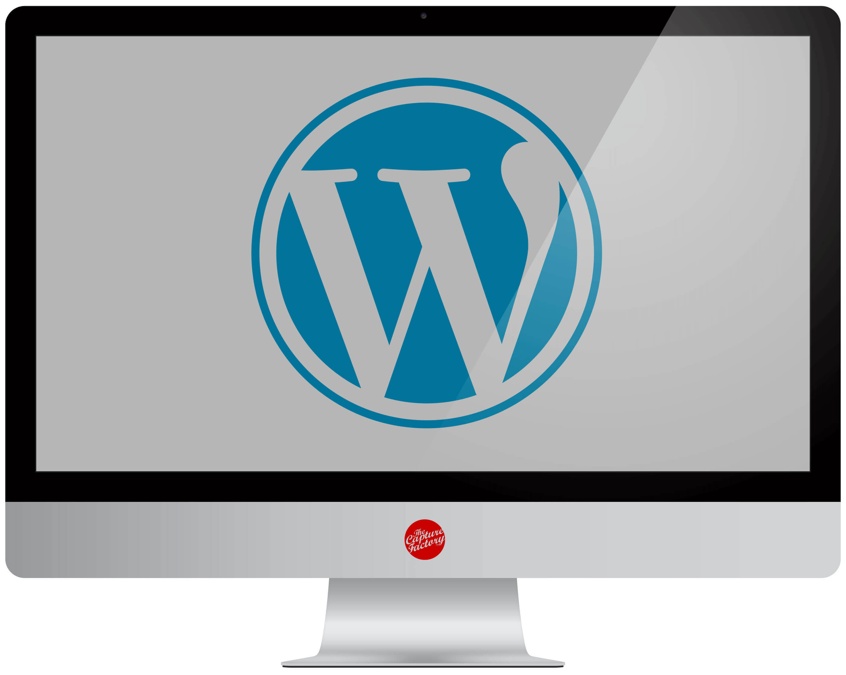 how to save a change in wordpress