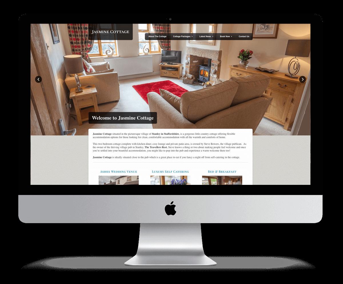 digital agency staffordshire web design