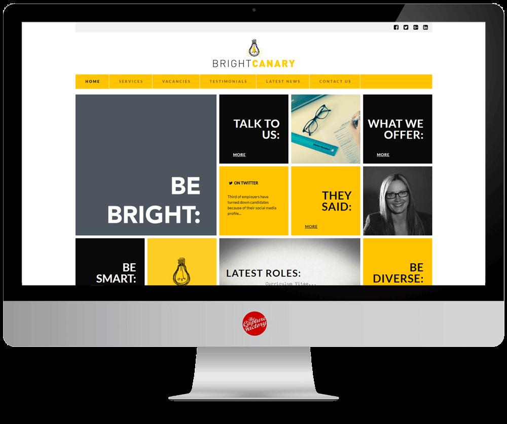 Designing for Print vs Web Design