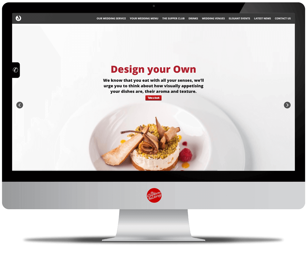 Great Websites Responsive Design & Development