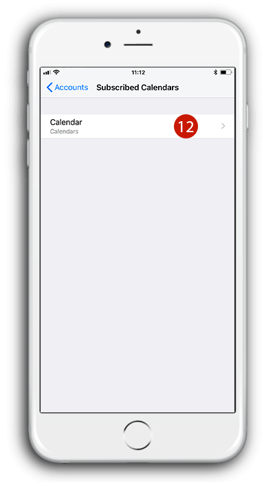 share iphone calendar calendar iphone with others the capture factory 12957