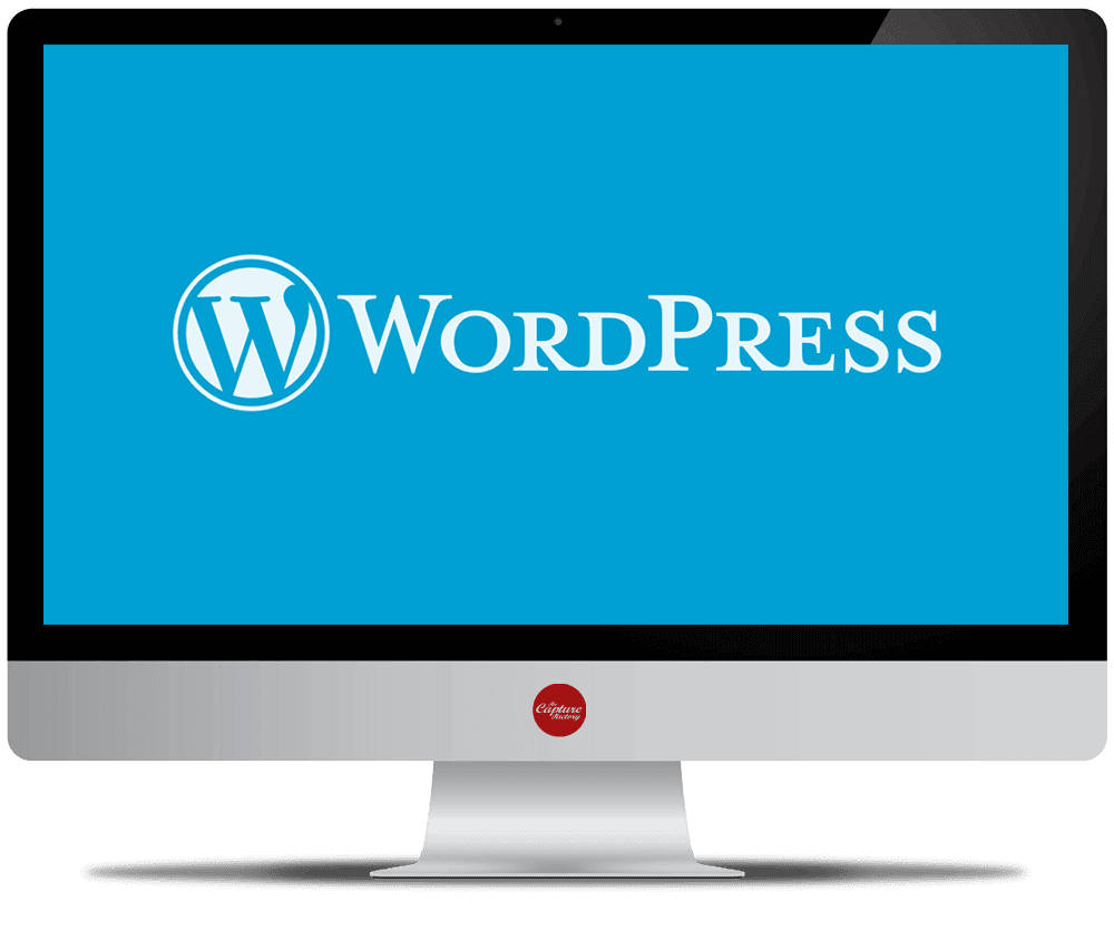 Wordpress from a Web Design Company